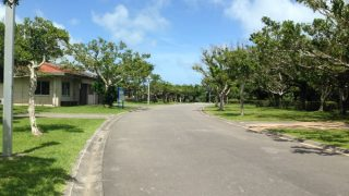 アクセスが便利で利用しやすい沖縄県総合運動公園キャンプ場情報