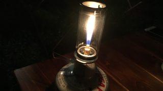 リトルランプ ノクターンの灯りで癒されてみませんか?
