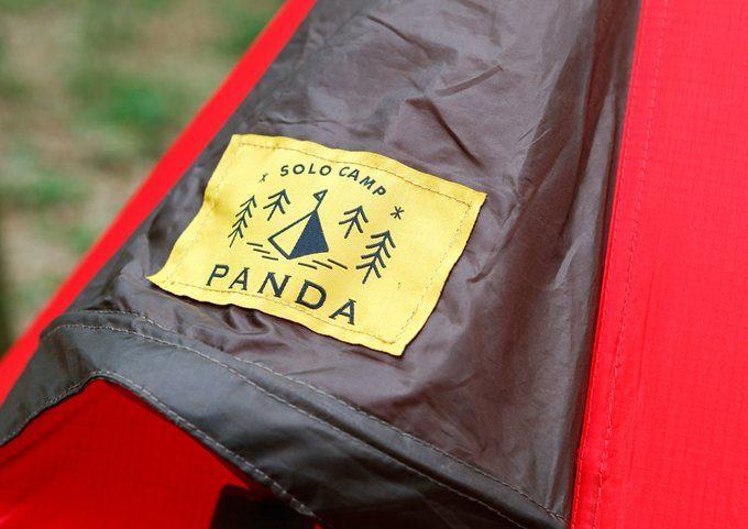 PANDA Newロゴ