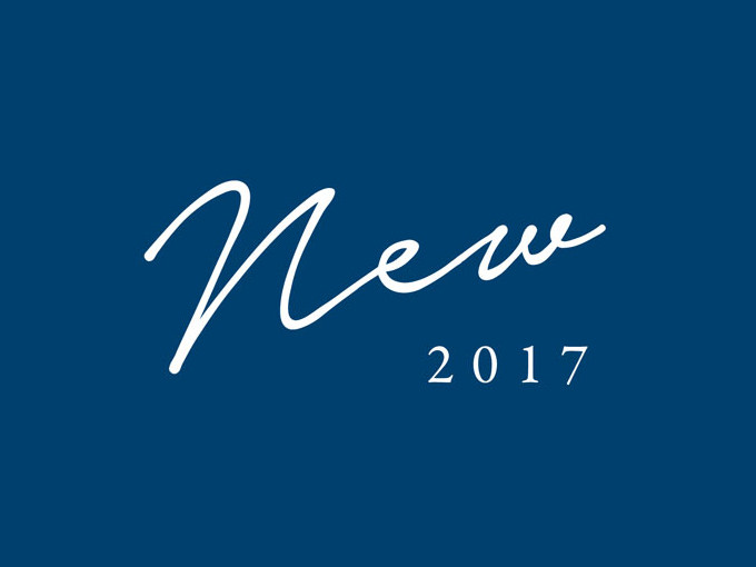 2017ニュープロダクト