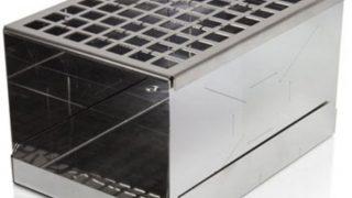 ペトロマックス ファイヤーボックス FB2!価格は高いが便利な調理用ストーブ&焚火台
