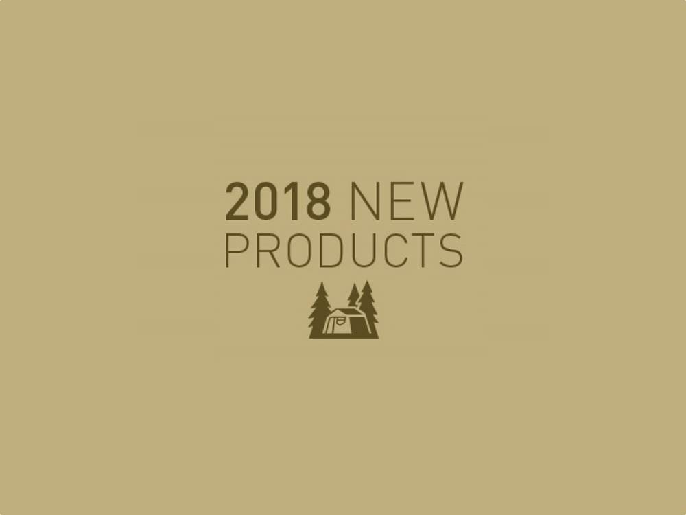 ogawa New Products 2018