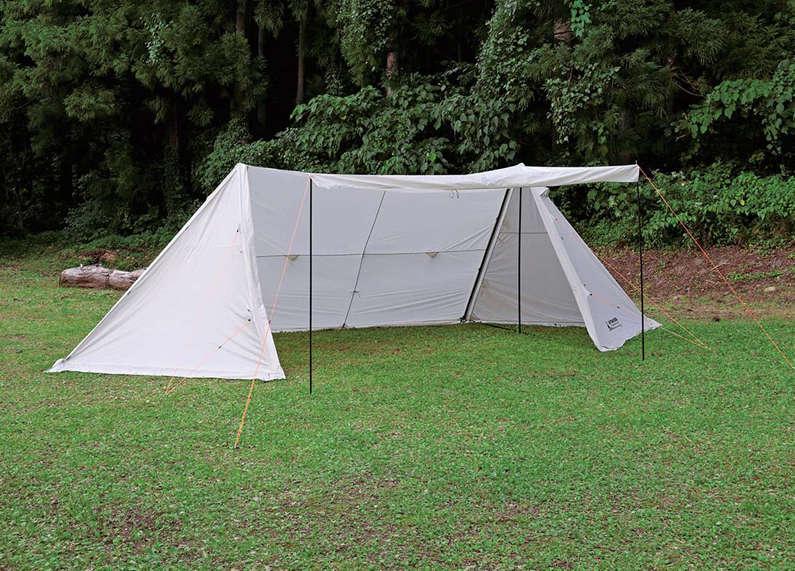 キャンプベース3