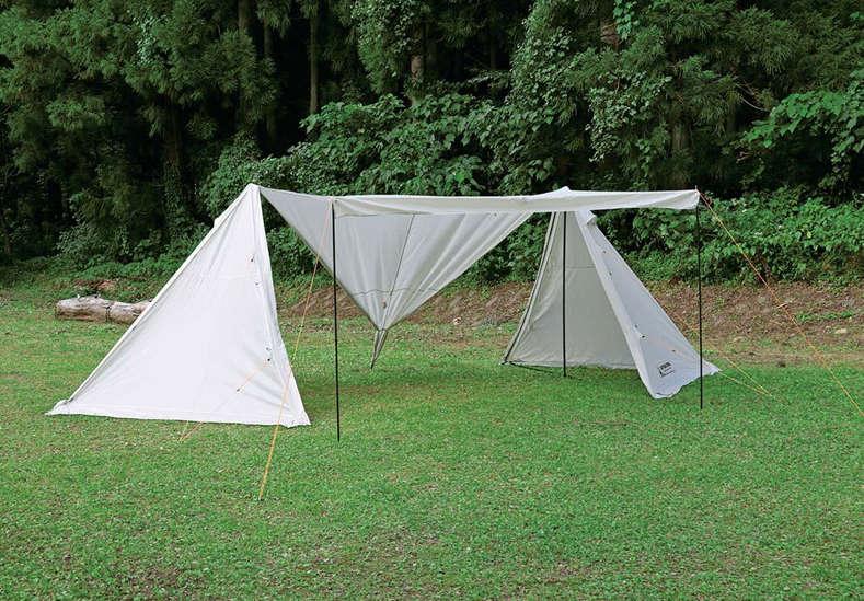 キャンプベース4