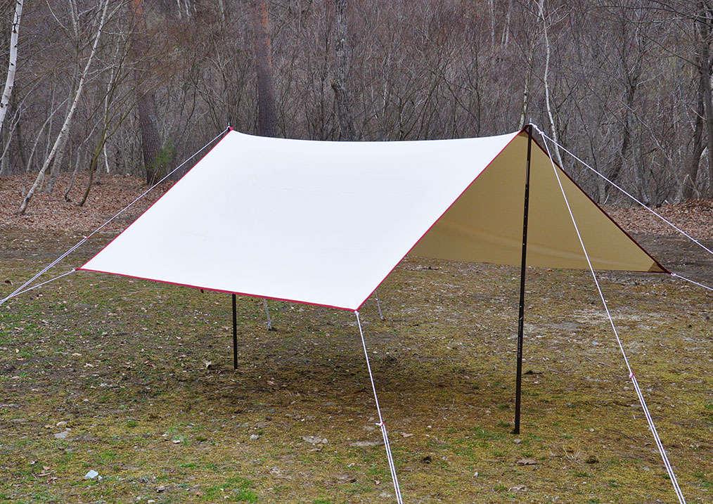 takibi-tarp-cotton-solo-recta