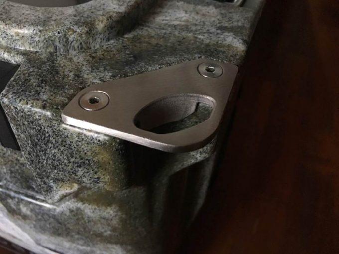 アイスランドクーラーボックス デザートカモ 35qt-10
