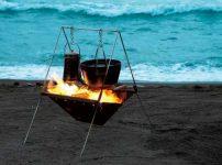 焚き火ベース450