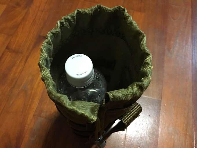 OneTigris アウトドアボトル用ポーチ14