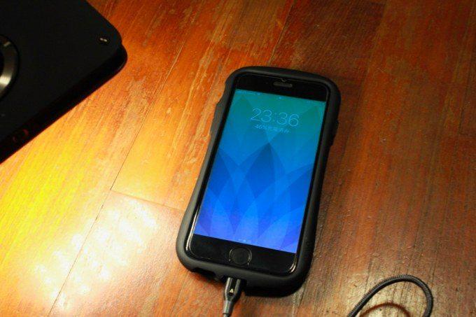 lumena2 モバイルバッテリー