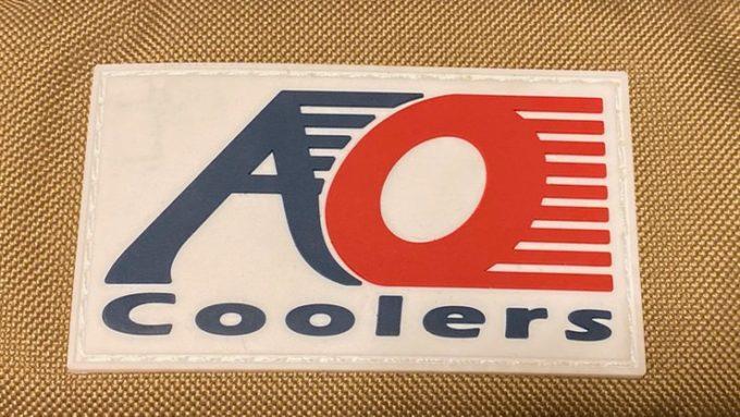 AOクーラーズ 24パック キャンバス ソフトクーラー15