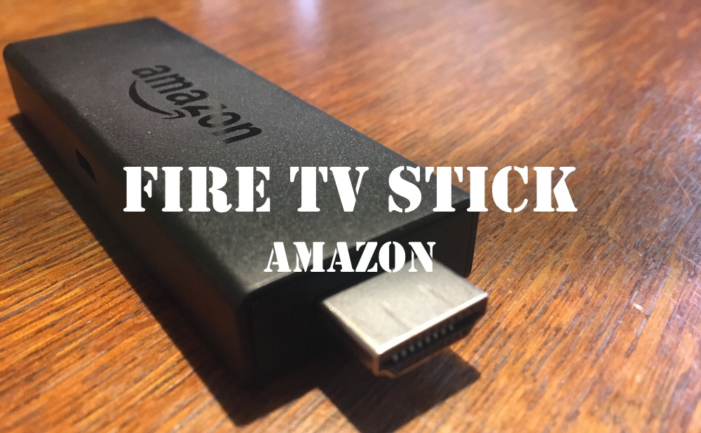 Fire TV stick TOP