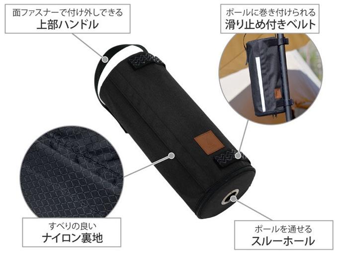 DOD キッティンノ・カミーレ キッチンペーパーカバー 特徴