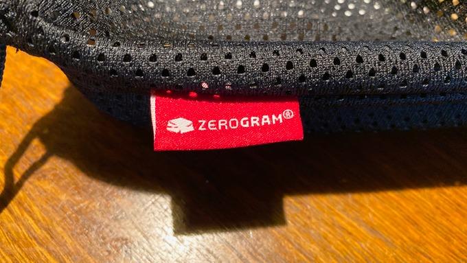 ZEROGRAM Ramen Pan UL2-2