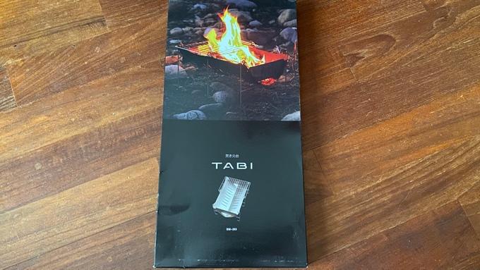 ベルモント TABI5