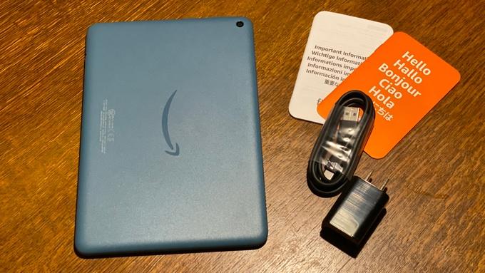 Fire HD 8 Tablet-2