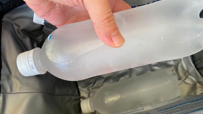 15:00 氷