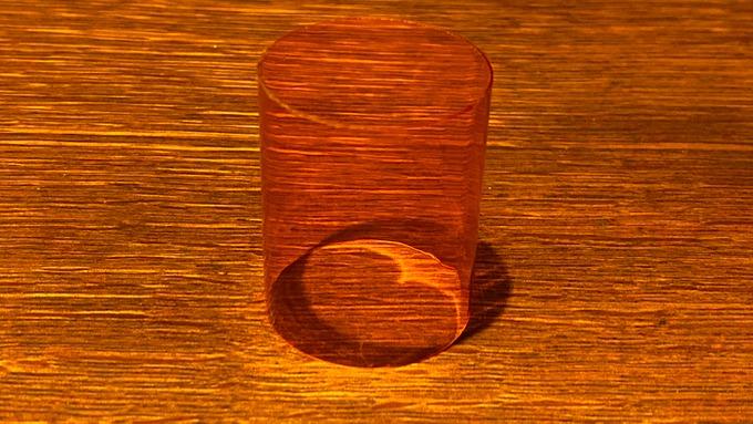 LEDLENSER レッドレンザー ML4 アンバーグローブ 単体