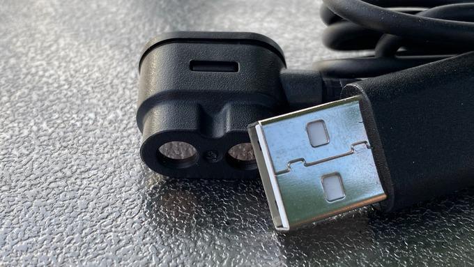 LEDLENSER レッドレンザー ML4 充電ケーブル