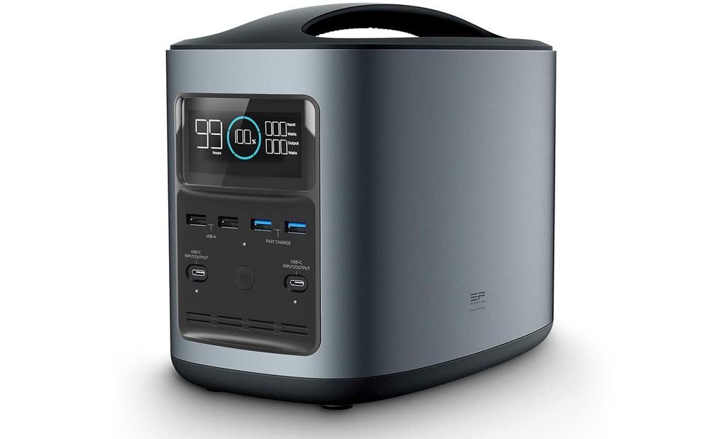 EcoFlow-R500