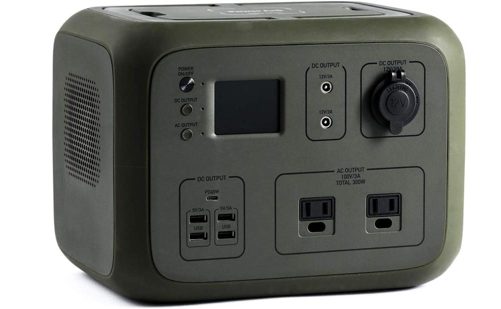 SmartTap PowerArQ2
