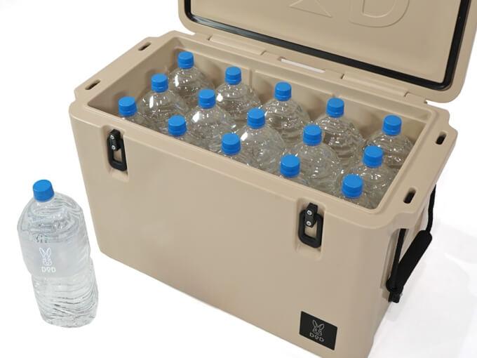 マヒャドイナフスキー ペットボトル2Lが15本
