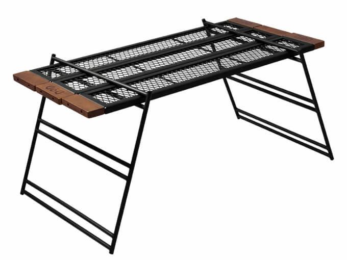 テキーラテーブル ディテール1