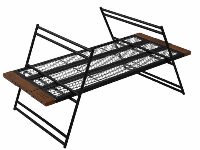 テキーラテーブル ディテール3