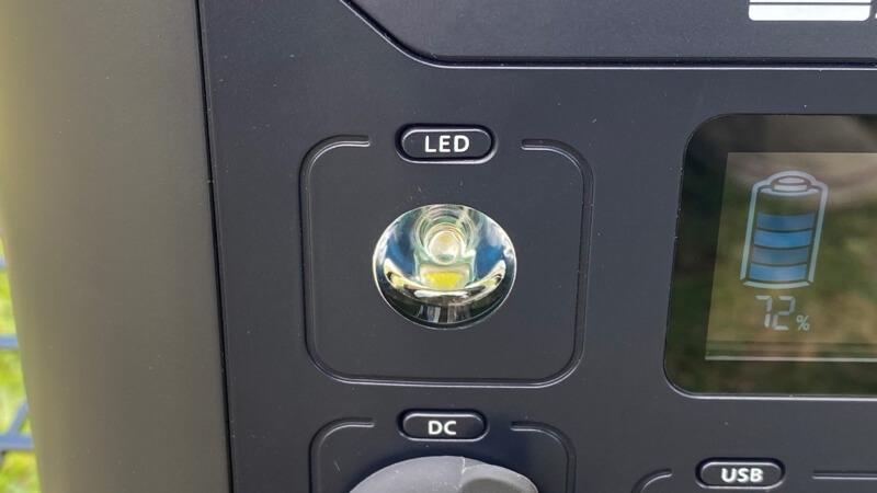 PhewManSmart500 LED