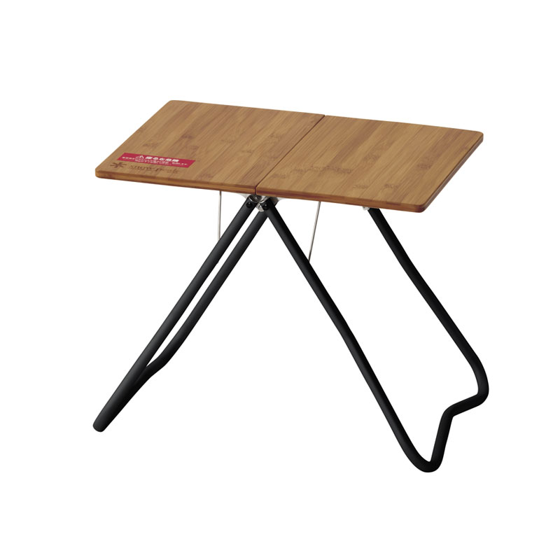 Myテーブル竹 ブラック