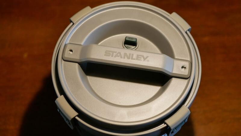 スタンレー ウォータージャグ 3.8L ハンドル