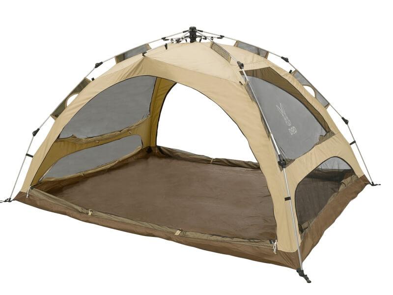 わがやのテント ディテール5